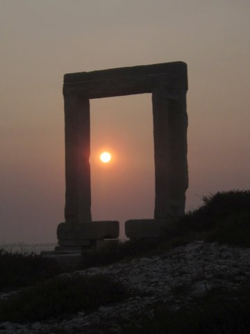 Naxos: The Island of Broken Dreams